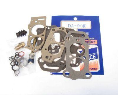 Royze Carburetor Repair Kit Fits Nissan Sentra 1.6l W/ Hitachi Dfe2832 Carbs
