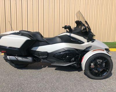 2020 Can-Am Spyder RT 3 Wheel Motorcycle Chesapeake, VA