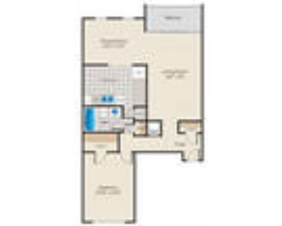 Charter Oak Apartments - 1 Bedroom - Classic