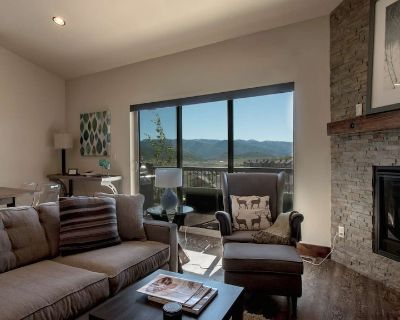 Spacious Luxury 3 Bedroom Townhome located at Black Rock Ridge Click to save up to 33% off - Kamas