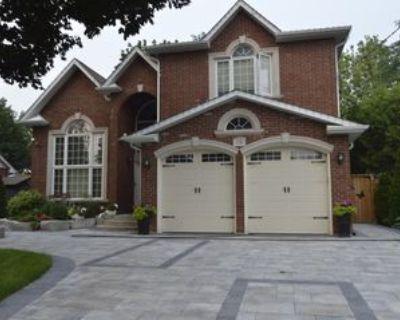 138 Earlton Road #Basement, Toronto, ON M1T 2R9 1 Bedroom Apartment