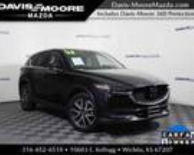 2018 Mazda CX-5 Black, 97K miles