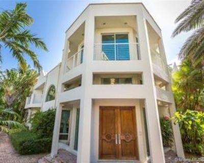 688 Ocean Blvd, Golden Beach, FL 33160 5 Bedroom House