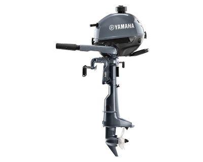 Yamaha F2.5 Portable Tiller Outboards 4 Stroke Lagrange, GA