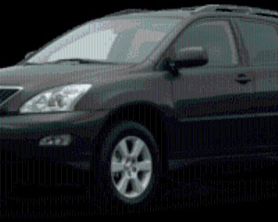 2007 Lexus RX RX 350
