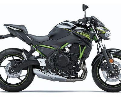 2020 Kawasaki Z650 ABS Sport Santa Clara, CA