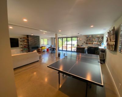 Meeting Retreat: Luxury Ranch-Style Estate, Oakland, CA