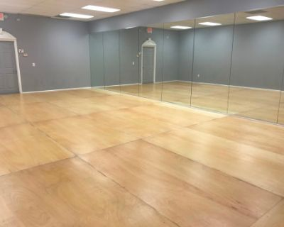 Private Dance Studio (Photo & Video Shoots), norcross, GA