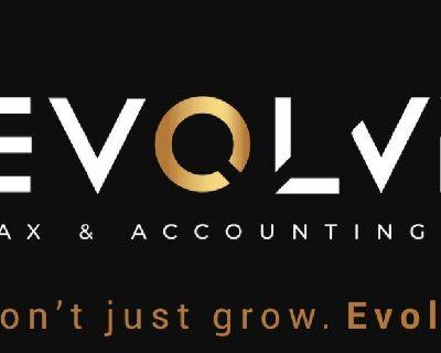 Evolve Tax & Accounting