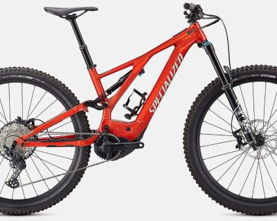 2021 SPECIALIZED LEVO COMP 29 E-Bikes Osseo, MN