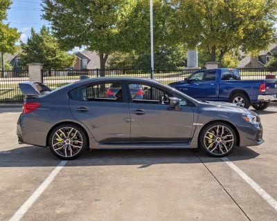 Pre-Owned 2020 Subaru WRX STI
