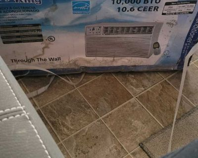 Artic King Air Conditioner