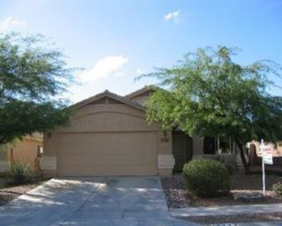 13233 North Hammerstone Lane, Oro Valley, AZ 85755 4 Bedroom House