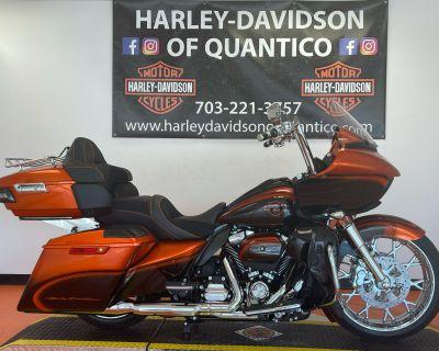 2020 Harley-Davidson Road Glide Limited Tour Dumfries, VA
