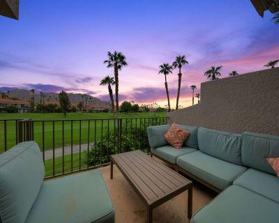 PGA West 3b Townhouse Dream Golf Views - La Quinta