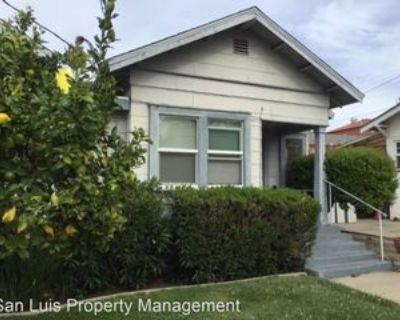 1740 Osos St, San Luis Obispo, CA 93401 2 Bedroom House