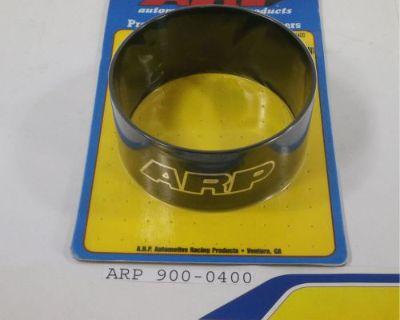 Arp 900-0400 Piston Ring Compressor 4.040 Ring Compressor Anodized Fini