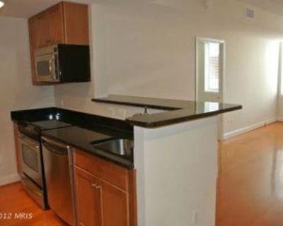 1020 N Highland St #722, Arlington, VA 22201 2 Bedroom Condo