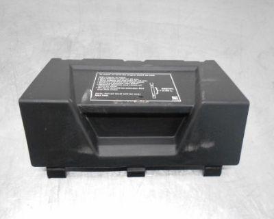 #5503 - 2012 11 12 Polaris Rzr Xp4 900 Dry Sump Access Panel