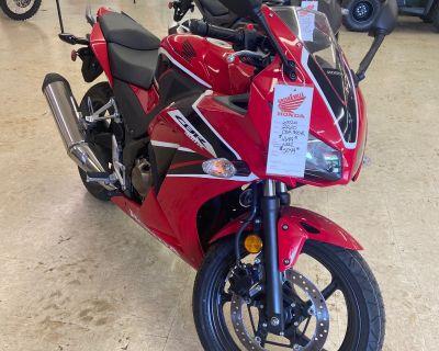 2020 Honda CBR300R Sport Greeneville, TN