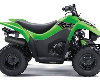 2019 Kawasaki KFX 50 ATV Sport Utility Norfolk, VA