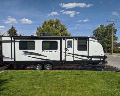 2019 Keystone Outback Ultra-Lite 260UML 260UML
