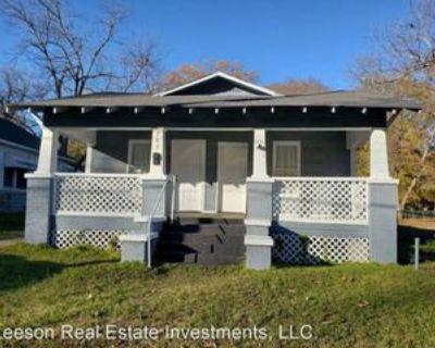 262 E 68th St, Shreveport, LA 71106 2 Bedroom House
