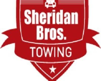 Towing OKC - Sheridan Bros Towing