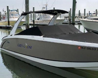 2014 Cobalt R7