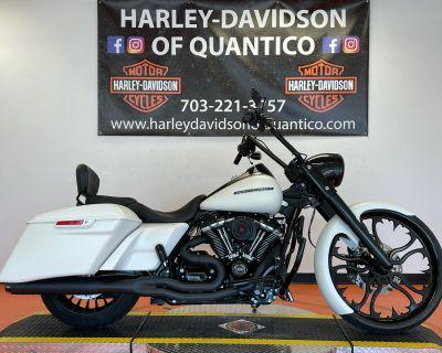 2019 Harley-Davidson Road King Special Tour Dumfries, VA
