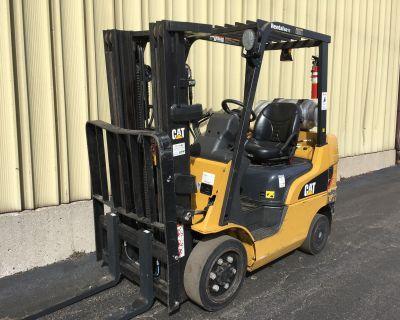 2012 CAT Lift Trucks 2C5000