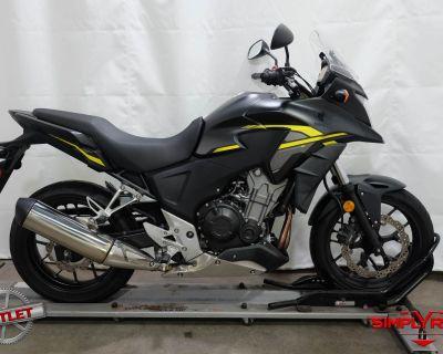 2015 Honda CB500X Sport Eden Prairie, MN