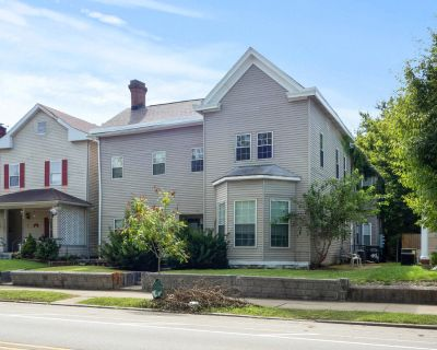 Historic Four Plex by Downtown New Albany