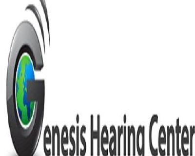 Genesis Hearing Center, LLC