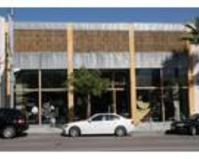 Beverly Hills, Office/retail space for lease