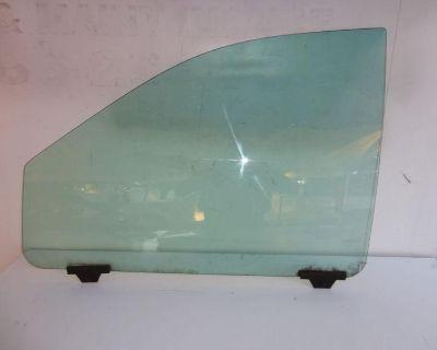 96-00 Town Country Caravan Voyager Front Left Driver Door Window Glass Lh Side