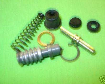 Kawasaski Eliminator 1000 1987 Clutch Master Cylinder Rebuild Kit