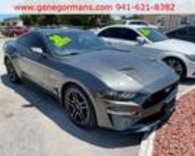 Used 2020 FORD MUSTANG For Sale