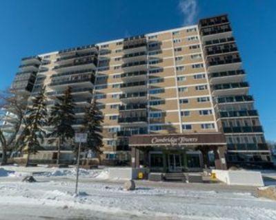 1305 Cambridge Towers, Winnipeg, MB R3M 1Z7 2 Bedroom Apartment