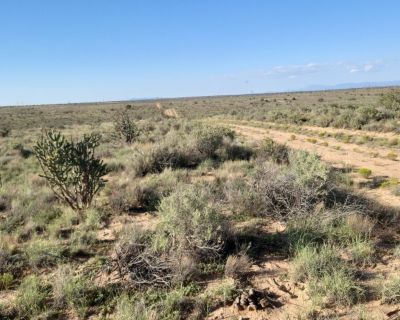2 Acres for Sale in Rio Rancho, NM