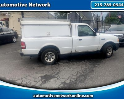 Used 2008 Ford Ranger XL 2WD