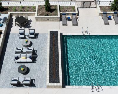 Super Luxury Studio Apartment