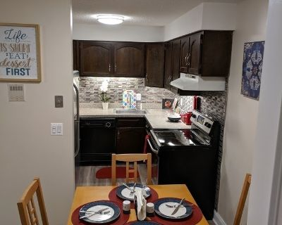 Apartment Rental - 1431 Willard Avenue