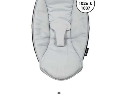ISO Mamaroo seat cover replacement for model 1037