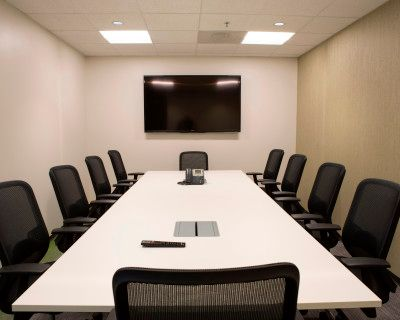 Conference Room and Work spaces located in Gaithersburg, MD, Gaithersburg, MD