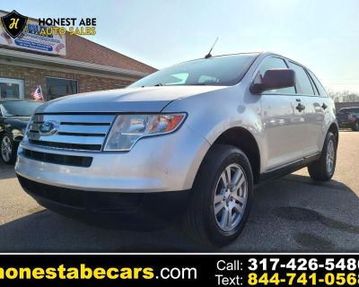 Used 2010 Ford Edge SE FWD