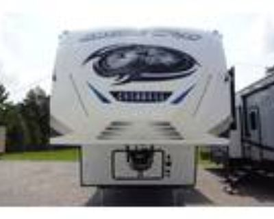 2022 Forest River Arctic Wolf 3880SUITE