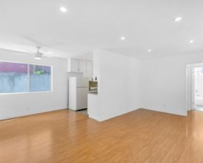 3901 Tilden Ave #5, Culver City, CA 90232 2 Bedroom Apartment