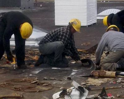 Roof Replacement Contractor | Naples