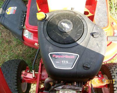 Lawn Equipment/MISC
